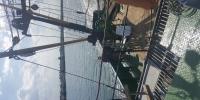 До Министъра на МЗХГ относно рибарско пристанище Созопол