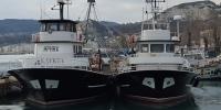 Индивидуална квота калкан за корабите на БГ ФИШ
