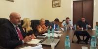Участие на БГ ФИШ в работна група към МЗХГ