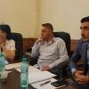 Участие на БГ ФИШ в работна група към МЗХГ 23