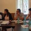 Участие на БГ ФИШ в работна група към МЗХГ 24
