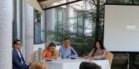 БГ ФИШ взе участие в Годишно информационно събитие по ПМДР на 6-ти юли 2020 г.