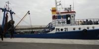 БГ ФИШ е най-голямото сдружение в сектор риболов